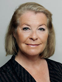 Linda Hoffmeyer - CONSULTANT EN SERVICES D'INTERPRETATION