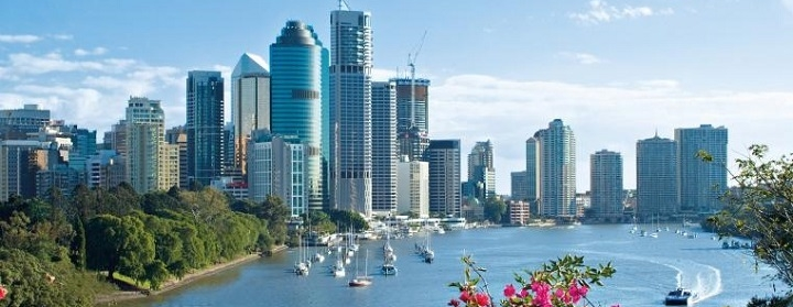 Brisbane, Australia - Calliope-Interpreters