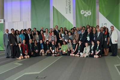 Calliope-Interpreters - The 53 highly experienced conference interpreters from 17 countries